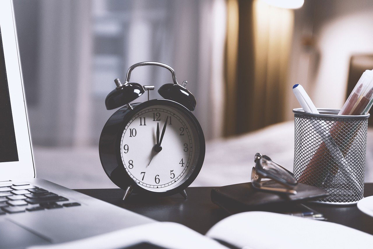 Time-Management Techniques